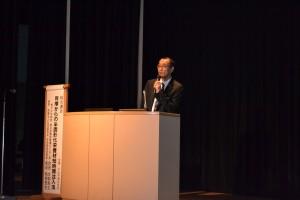 特別講演:合田文則先生