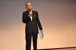 福岡県慢性期ケア協会 会長挨拶